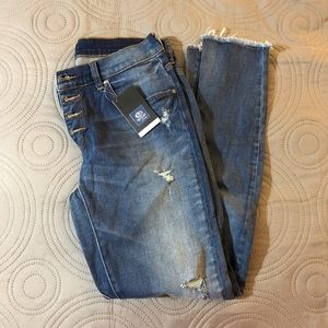 Brand new jeans!